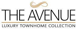 The Avenue Towns Logo