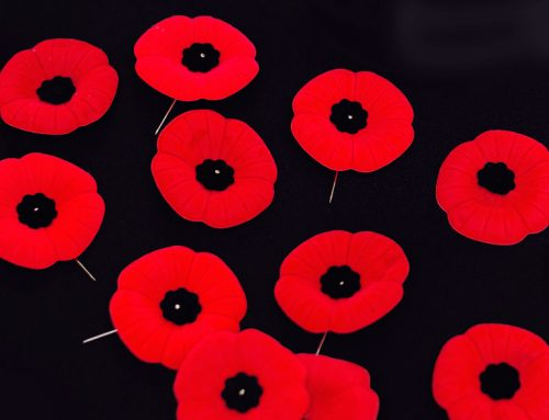 Richmond Hill remembers